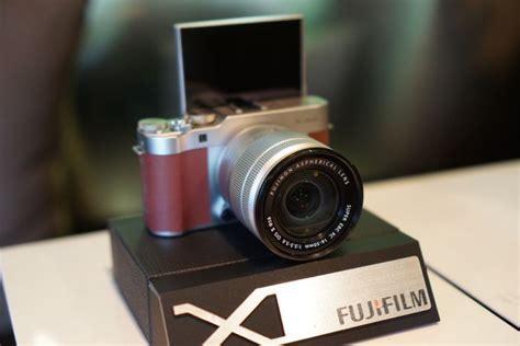 Gambar Serta Kamera Fujifilm 6 keunggulan kamera fujifilm x a3