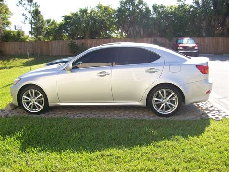 Lexus Is250 For Sale By Owner by Lexus Is250 2006 For Sale By Owner In Largo Fl 33771