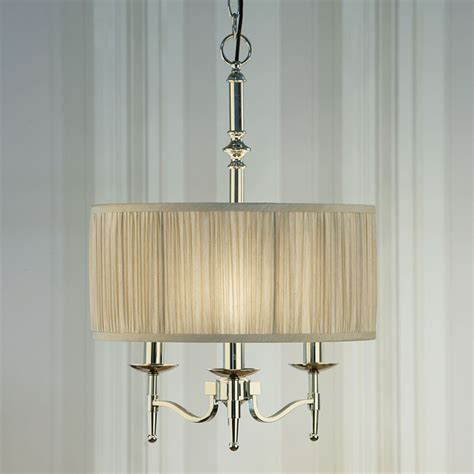 Interiors 1900 Stanford by Interiors 1900 Stanford 8 Light Ceiling Light Polished