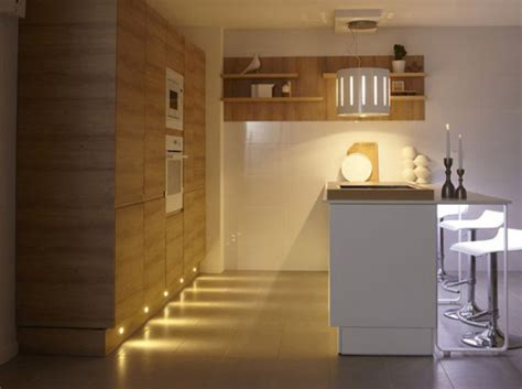 kitchen floor lights 15 original kitchen with pop colors home design and interior