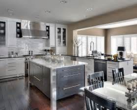 Kitchen Remodeling Ideas And Pictures Rockville Maryland Kitchen Remodel Contemporary Kitchen Dc Metro By Custom