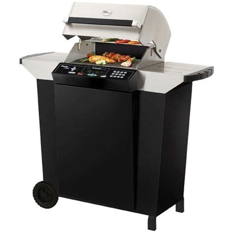 dimplex power chef outdoor stainless steel electric grill bbq wesellit waterloo