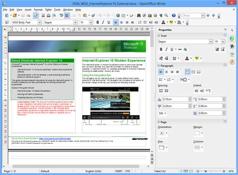 what is openoffice and why should your business use it small