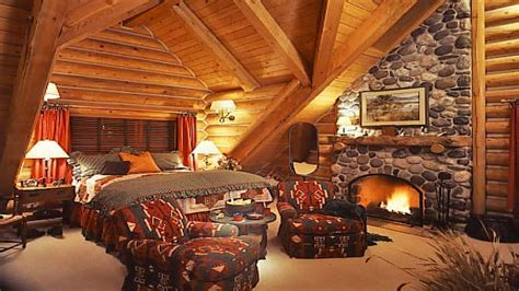 log cabin bedrooms luxury master bedroom log cabin home french luxury