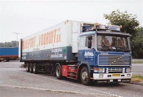 used volvo trucks in sweden volvo lm 90 hzj transport vooruit bv oude glorie