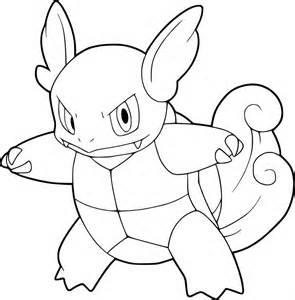 coloriage pokemon dessins de pikachu sacha bulbizarre