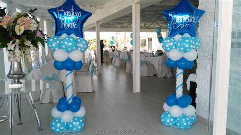 decoracion murcia bautizos globos decorativos murcia