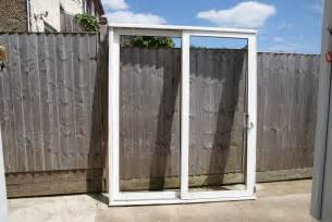 Upvc Sliding Patio Doors Upvc Sliding Patio Doors 163 90 00 Picclick Uk