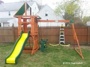 Backyard Creations Playsets Backyard Creations Playset 2015 Best Auto Reviews