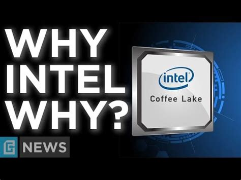intel i7 8700k benchmarks leaked!  coffee lake vs ryzen