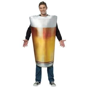 alcohol themed costumes for sale | boozin' gear costumes