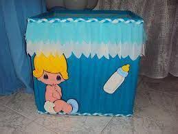 como decorar caja de regalos para baby shower imagui cajas para regalos de baby shower buscar con ch 225 de beb 234