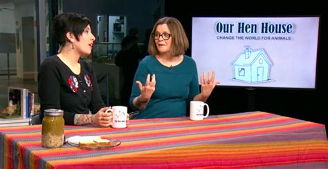 Our Show Home by Episode 26 Of The Our Hen House Tv Show Is Now Viewable