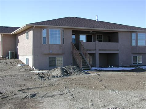 garden level basement new and custom home builder serving ca 241 on city florence