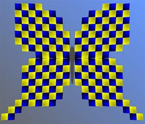ilusiones opticas que parecen moverse ilusiones opticas taringa