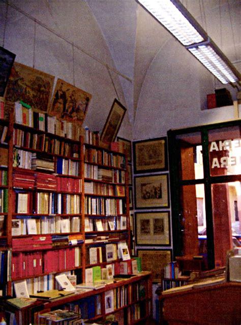 librerie antiquarie bologna botteghe nel comune pianificazione territoriale e
