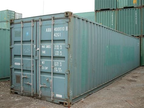 used steel storage containers for sale steel shipping containers for sale montreal montreal