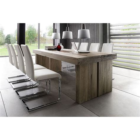8 Seater Dining Table Wooden Dining Table And 8 Chairs Furniture In Fashion