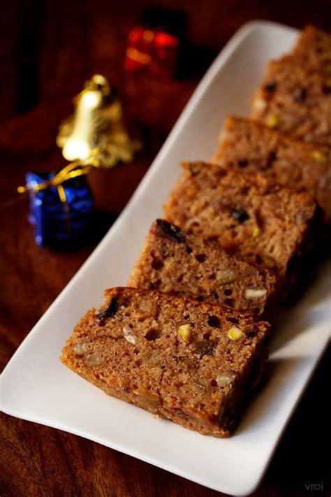 kerala plum cake recipe, kerala christmas fruit cake ... G Recipes