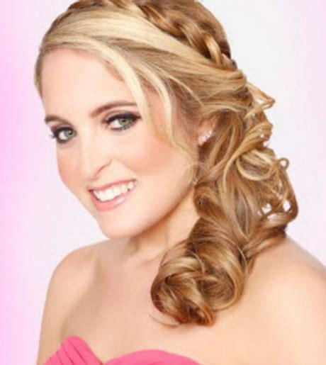 peinados para fiestas peinados semirecogidos para novia related keywords
