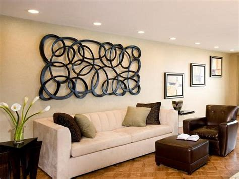 Livingroom Wall Decor by Some Living Room Wall Decor Ideas Interior Design