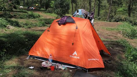 Tenda Anak Eiger muhammad iqbal review tenda eiger replacement 2p logo baru
