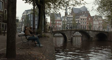 bench locations when in amsterdam amsterdam the fault in our stars