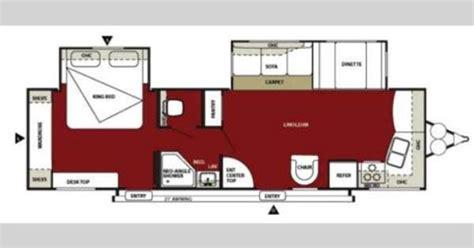 slide in cer floor plans bunk travel trailer floor plans 28 images lance
