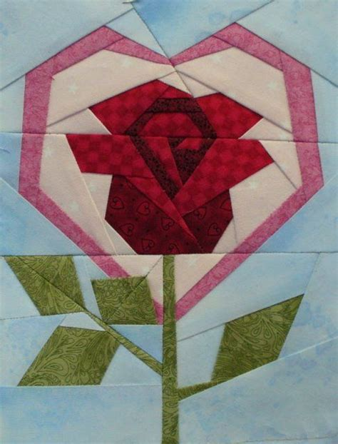 Buying A Quilt by Flores Paper Piecing Lola Mento Patchwork