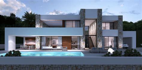 haus europa sölden villa mit pool by lifestyle homes ag moderne spanische