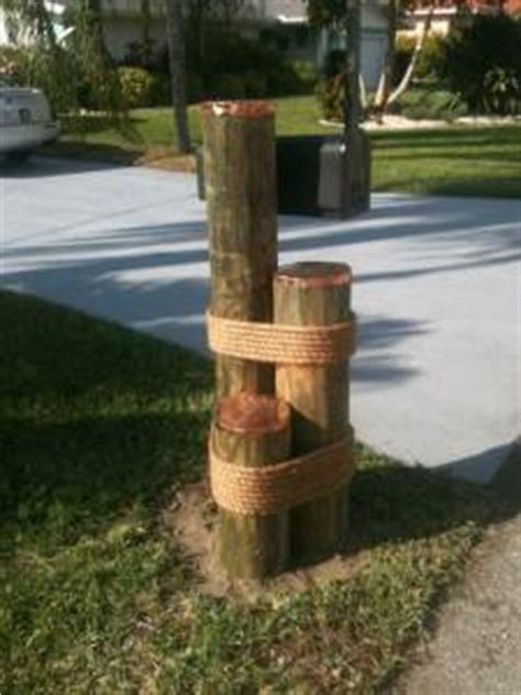 wanted 3 post nautical mailbox (cape coral, pine island