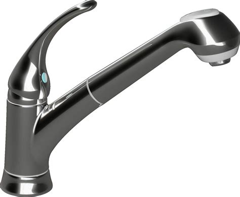 100 how to repair a single handle kitchen faucet
