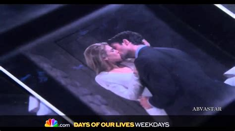 Dool Promo Week Of 2 24 14 Days Of Our Lives Ej Sami Kiss | dool promo week of 2 24 14 days of our lives ej sami kiss