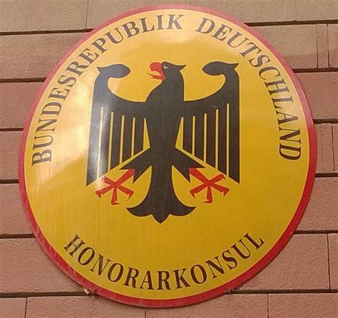 consolato germania roma consolato onorario di germania a palermo home