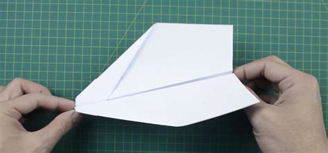 How To Make A Paper Foot - how to make a paper plane that flies 100