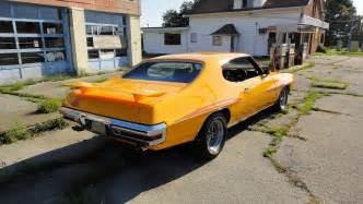 69 Pontiac Gto 69 Pontiac Gto Pontiac Gto