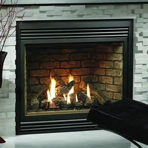 kingsman hb4232 zero clearance direct vent fireplace