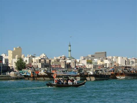 turisti per caso dubai dubai creek dubai emirati arabi uniti viaggi vacanze
