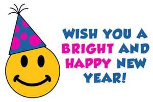new year emoticon smileys happy new year 2017 smiley symbol