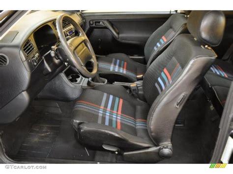 Golf 2 Interior by 1995 Volkswagen Golf 2 Door Interior Photo 41052101