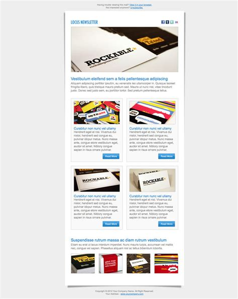 design html email newsletter 33 html email newsletter design inspiration for saudi