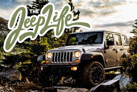 jeep life just for jeeps blog