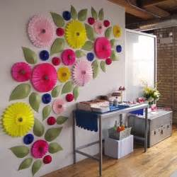 Flower Wall Mural selection of the most impressive flower theme walls mural stickers