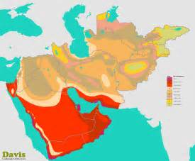 middle east map kyrgyzstan saudi arabia climate map