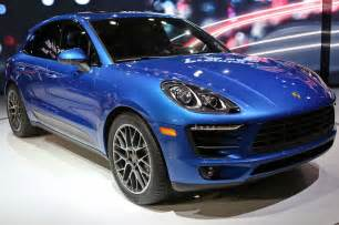 2015 Porsche Macan Msrp 2015 Porsche Macan Turbo Price Msrp Mpg