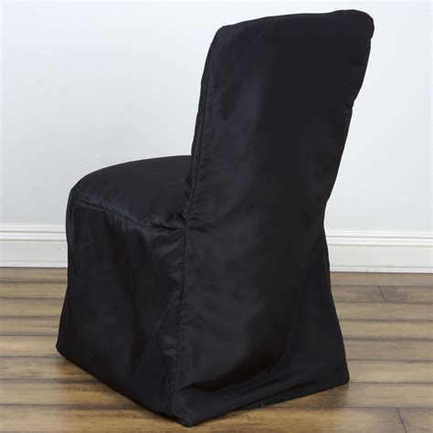 Banquet Chair Covers Cheap by 100 Pcs Square Top Polyester Banquet Chair Covers
