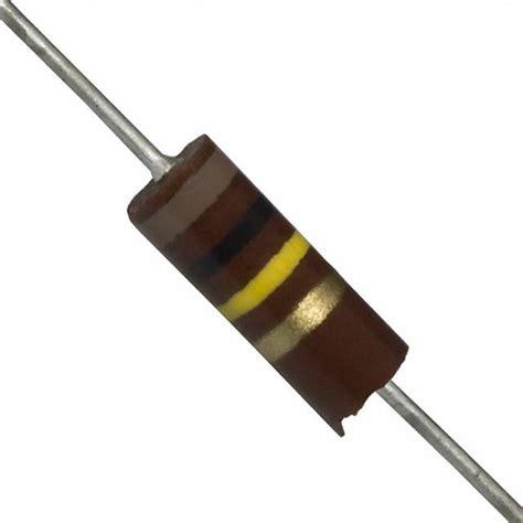 digikey resistor search of104je ohmite resistors digikey