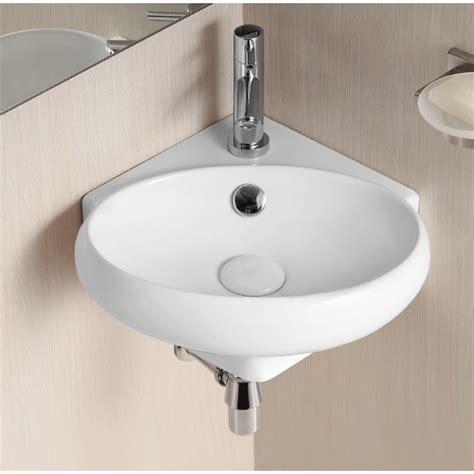 bathroom lavatory sinks caracalla ca4518 bathroom sink ceramica ii nameek s