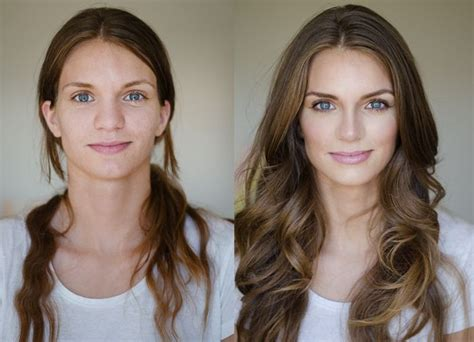 15 best images about before after makeup makeovers on nose job in young best rhinoplasty