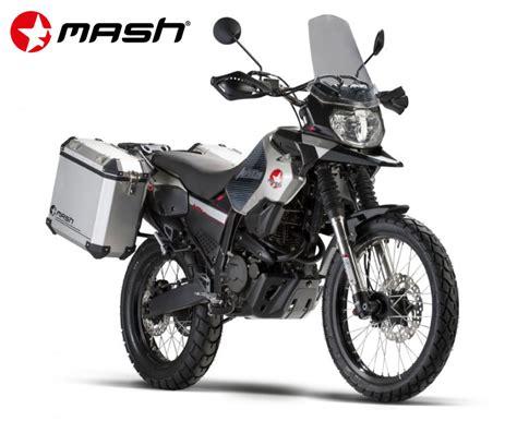 riding  mash roadstar  adventure motorcycling handbook